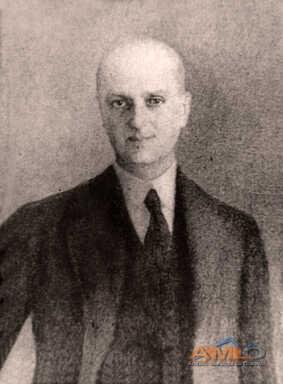 20 - Eugenio Machado y Benítez de Lugo