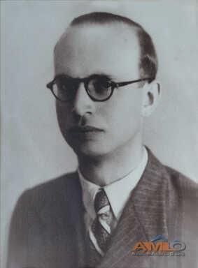 41 - Cándido Acosta Hernández