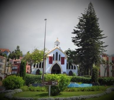 Ermita del Calvario 3.