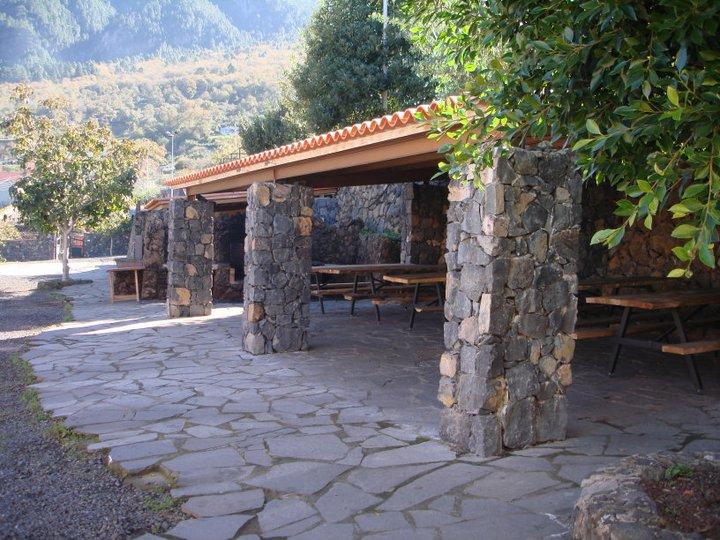 Área recreativa 1 Museo Etnográfico Pinolere.