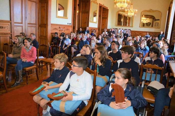 Entregados los premios de los Concursos de Navidad en La Orotava