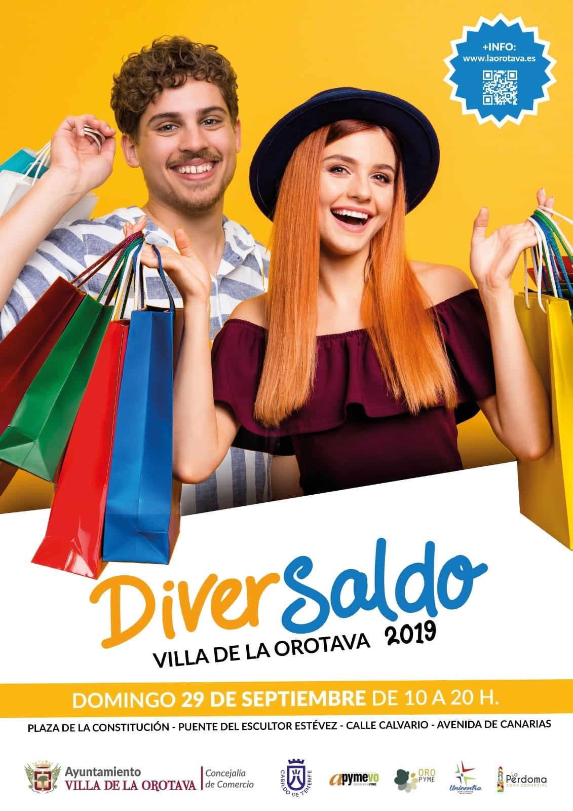 Fin de semana de ocio, con DiverSaldo y Orotava Beer Festival