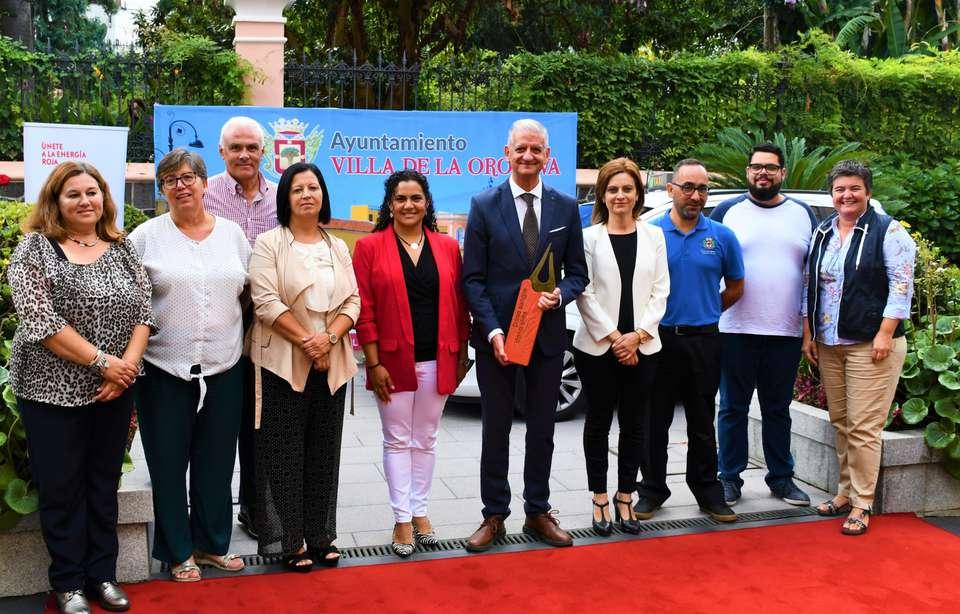 Resultado de imagen de La Villa inicia su andadura como ciudad donante de sangre hasta junio de 2020
