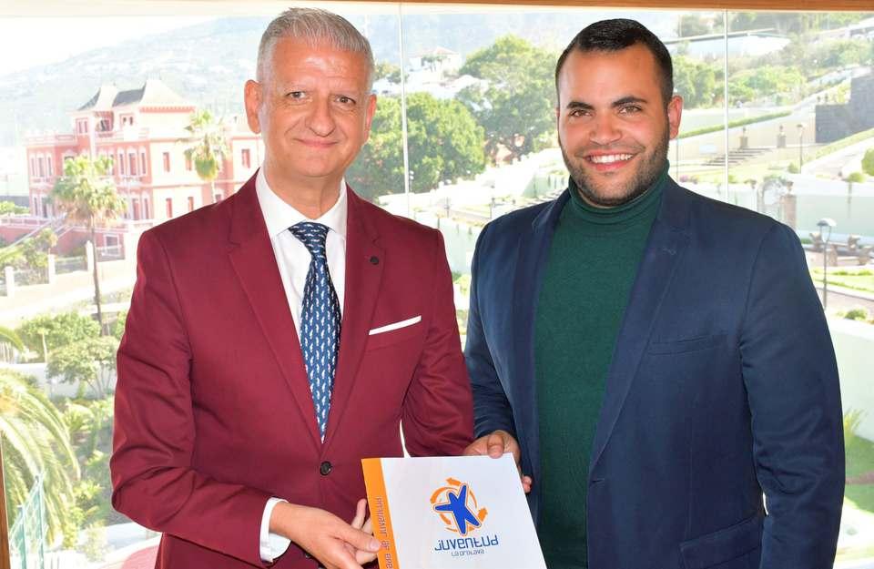 El Ayuntamiento de La Orotava oferta diversidad de actividades para los jóvenes villeros
