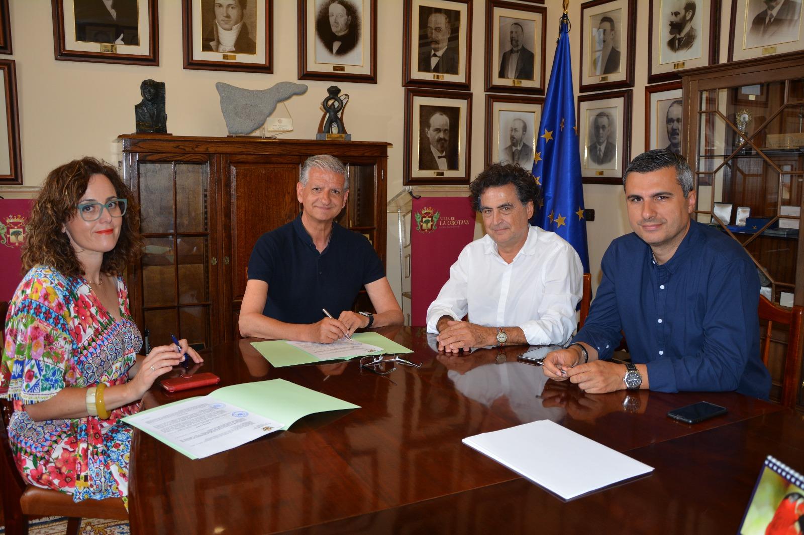 A finales de enero se contará con el proyecto para la rehabilitación del Auditorio Teobaldo Power