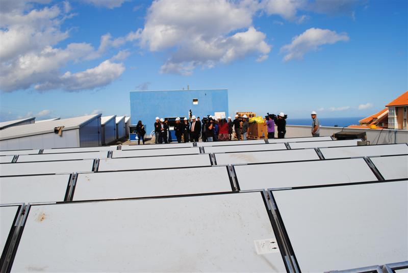 La Orotava aprueba la declaración de emergencia climática para dar mayor concienciación a la población