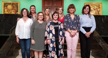 El Cabildo muestra su apoyo a la Red de Municipios por la Igualdad de Género del Norte de Tenerife