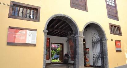 Inversión de 155.000 euros en obras de conservación del Museo de Artesanía Iberoamericana