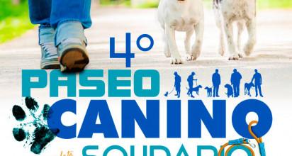 La Orotava acoge el IV Paseo Canino Solidario