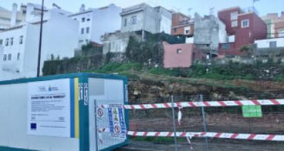 El alcalde confirma que la obra del consultorio de Barroso volverá a licitarse en 2021