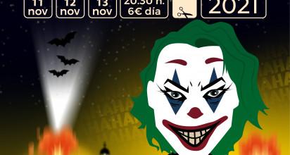 La XVI edición de la muestra se llevará a cabo del 11 al 13 de noviembre en el Auditorio Teobaldo Power