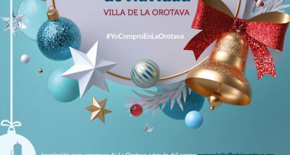Los establecimientos de la Villa podrán inscribirse desde el 25 de noviembre hasta el 10 de diciembre y se valorarán originalidad, estética y complejidad