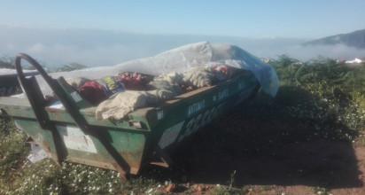 La Orotava vuelve a contar con contenedores para depositar las papas dañadas por la polilla