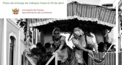 Se abre el concurso para elegir el cartel anunciador de las Fiestas Patronales