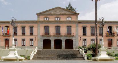 El martes 27 de octubre hay pleno ordinario en el Ayuntamiento de La Orotava