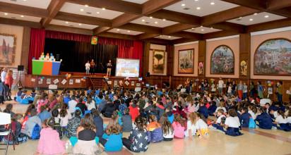 La Orotava celebra el Día Internacional de los Derechos de los Niños con múltiples actividades lúdico-didácticas online