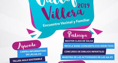 La Orotava celebra el próximo sábado la segunda 'Gallofa Villera'