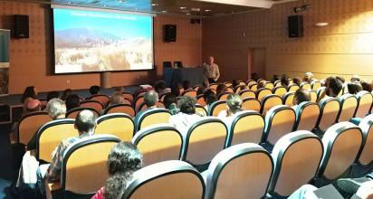 Las jornadas formativas Telesforo Bravo se centrarán en biodiversidad, ciencia y mujeres en tierras de volcanes