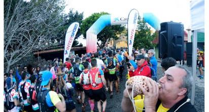 La VII Pinolere Trail prevista para 26 de abril se aplaza al 18 de octubre