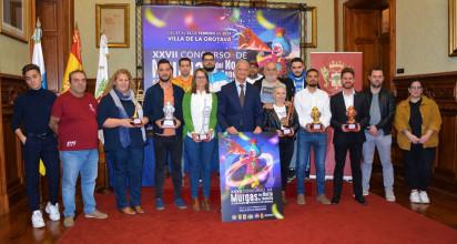 La Orotava acogió la presentación del X certamen infantil y el XXVII Concurso de murgas adultas del Norte