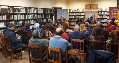 Editado un libreto sobre las fiestas y tradiciones de La Orotava