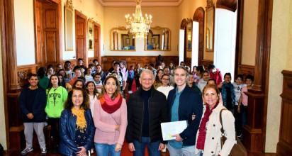 EL IES MAYORAZGO PROPONE MEDIDAS PARA LUCHAR CONTRA EL CAMBIO CLIMÁTICO