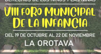El Ayuntamiento de la Villa, bajo el lema 'Derecho a la Igualdad y Protección' celebra el Día Internacional de los Derechos de los Niños y las Niñas con actividades lúdicas online, vídeos y un concurso audiovisual.