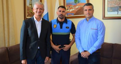 El Ayuntamiento de La Orotava apuesta un año más por la figura del Agente Tutor