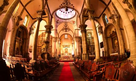 04 iglesia de la concepci n museo de arte sacro 7
