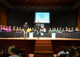 El Teobaldo Power acogió la IV edición del Concurso Cerebritos
