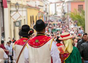 La Orotava afronta un Baile de Magos y una Romería 'diferentes' para sus fiestas más tradicionales