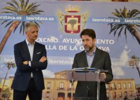 Sale a exposición pública el proyecto de obras del nuevo Hospital de la Santísima Trinidad