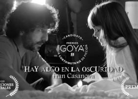FRAN CASANONA, EN EL FESTIVAL DE CORTOS DE LA OROTAVA Y EN LOS GOYA