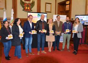 La Universidad Europea y #LaOrotava presentan la primera Guía Gastropatrimonial del municipio