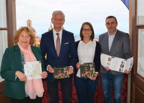 La Orotava promociona su Semana Santa