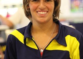 Michelle Alonso forma parte del jurado del VI Certamen de Cortos de Probosco