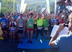 Pinolere Trail será sede del Campeonato de Canarias de Trail 2020