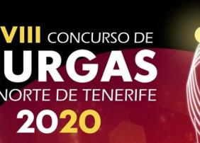 LA COMUNORTE ANUNCIA LA REESTRUCTURACIÓN DE LA FASE FINAL DEL CONCURSO DE MURGAS DEL NORTE
