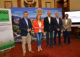 La Orotava es el primer municipio de Canarias en desclasificar suelo urbano para convertirlo en rústico