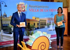 El Ayuntamiento reconocerá los establecimientos con calidad turística y valores 'Slow'