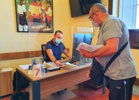 El Ayuntamiento de La Orotava comienza a atender a los vecinos con cita previa