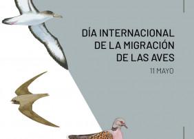 CONMEMORACIÓN DEL DÍA INTERNACIONAL DE LA MIGRACIÓN DE LAS AVES