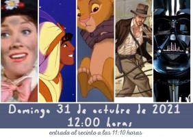El acto tendrá lugar el próximo 31 de octubre, en el Auditorio Teobaldo Power, a partir de las 12:00 horas