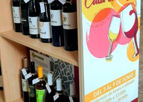 La Concejalía de Agricultura y Ganadería del Ayuntamiento villero, que dirige el edil Alexis Pacheco, organiza esta iniciativa con la que se pretende fomentar y promocionar el consumo de vinos de las bodegas orotavenses