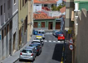 El ayuntamiento de La Orotava acondicionará la calle Magistrado Barreda que se ubica en pleno casco histórico