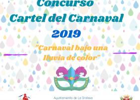 Fiestas organiza un nuevo concurso para elegir el cartel del carnaval villero