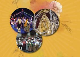 El acto tendrá lugar el próximo 5 de junio (19:30 horas), en el Auditorio Teobaldo Power, enmarcado en el programa de las Fiestas Patronales de la Villa de La Orotava