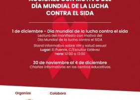 Los villeros y villeras dispondrán de un stand informativo en El Puente y durante toda la semana se realizarán charlas en los centros educativos