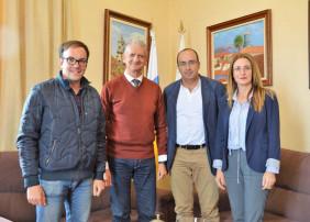 La Orotava, primer municipio en incorporarse al programa Villas en Flor