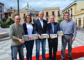 La asociación ArteArena edita un coleccionable de las alfombras del siglo XXI